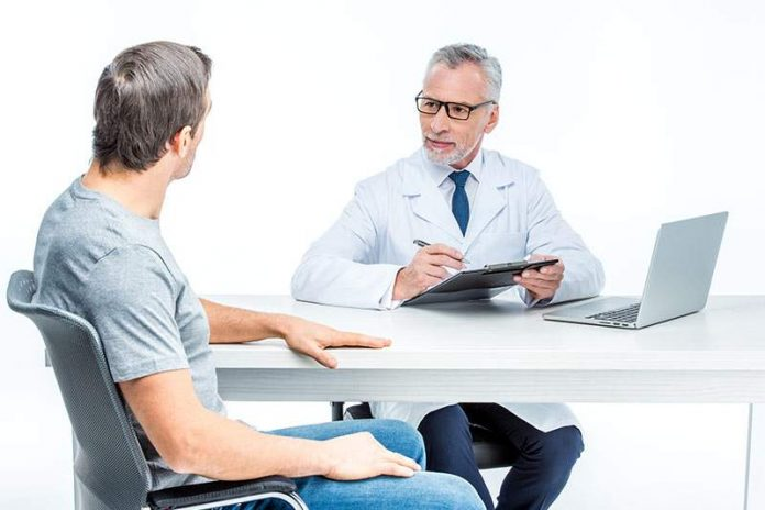 réduire taille prostate